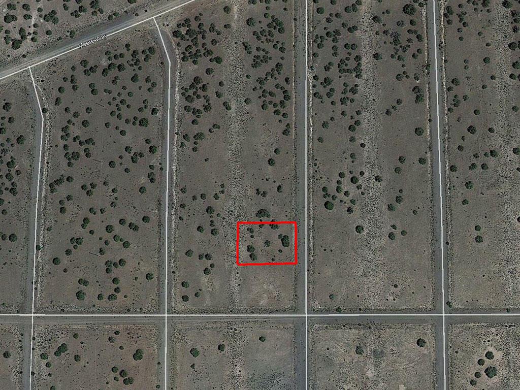 Quarter Acre Hideaway in Eastern Arizona - Image 1