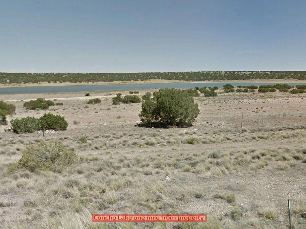 Quarter Acre Hideaway in Eastern Arizona - Image 3