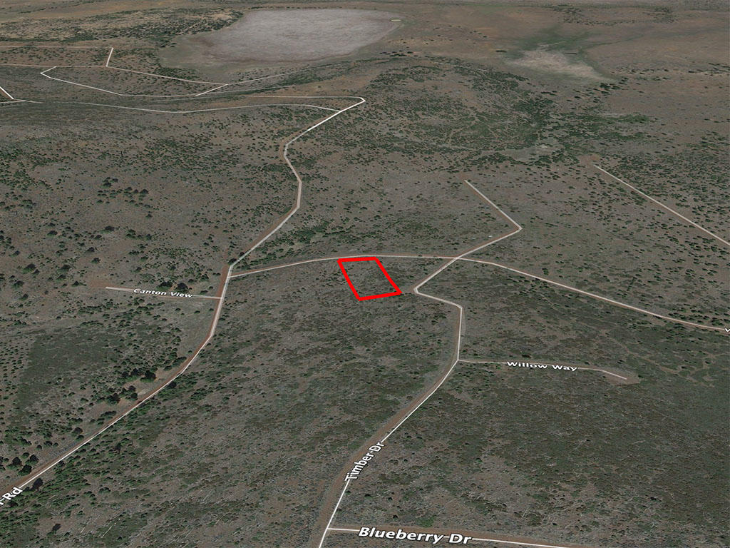 Escape to Northern California on this One Acre Lot - Image 2