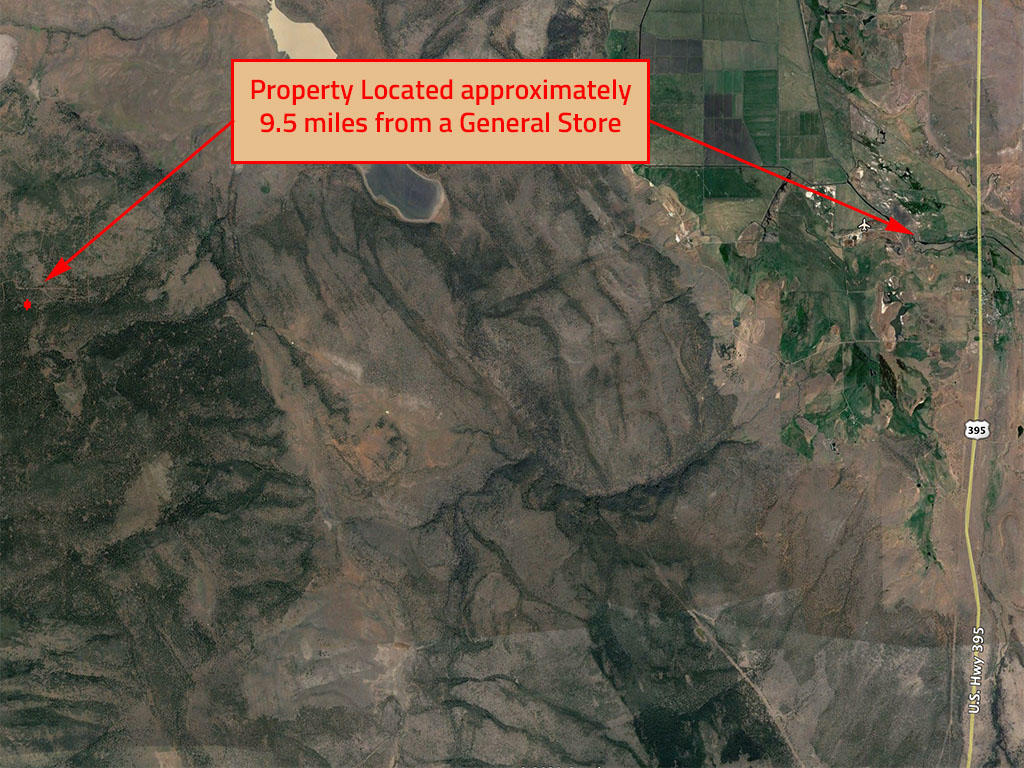 Nearly an acre in California Pines - Image 4