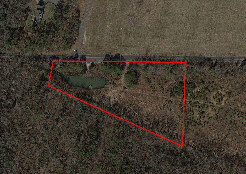 Enjoy Your Own Pond on this Large Acreage New Jersey Land - Image 2
