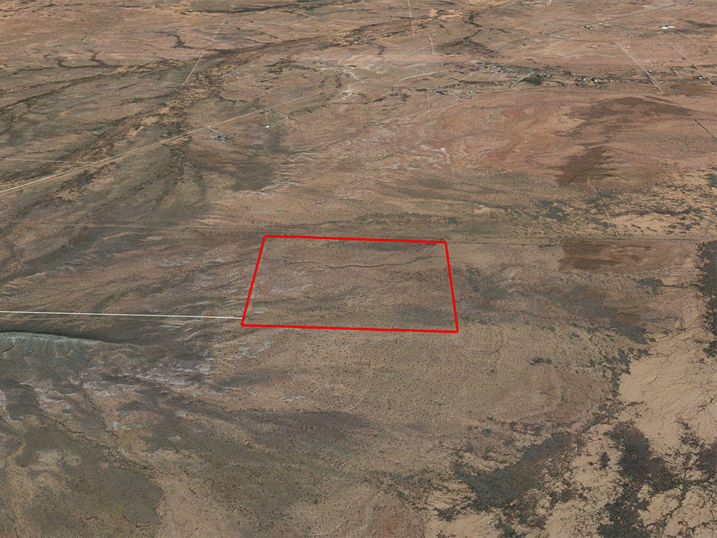 Forty Acres For Your Tiny Home or RV - Image 2