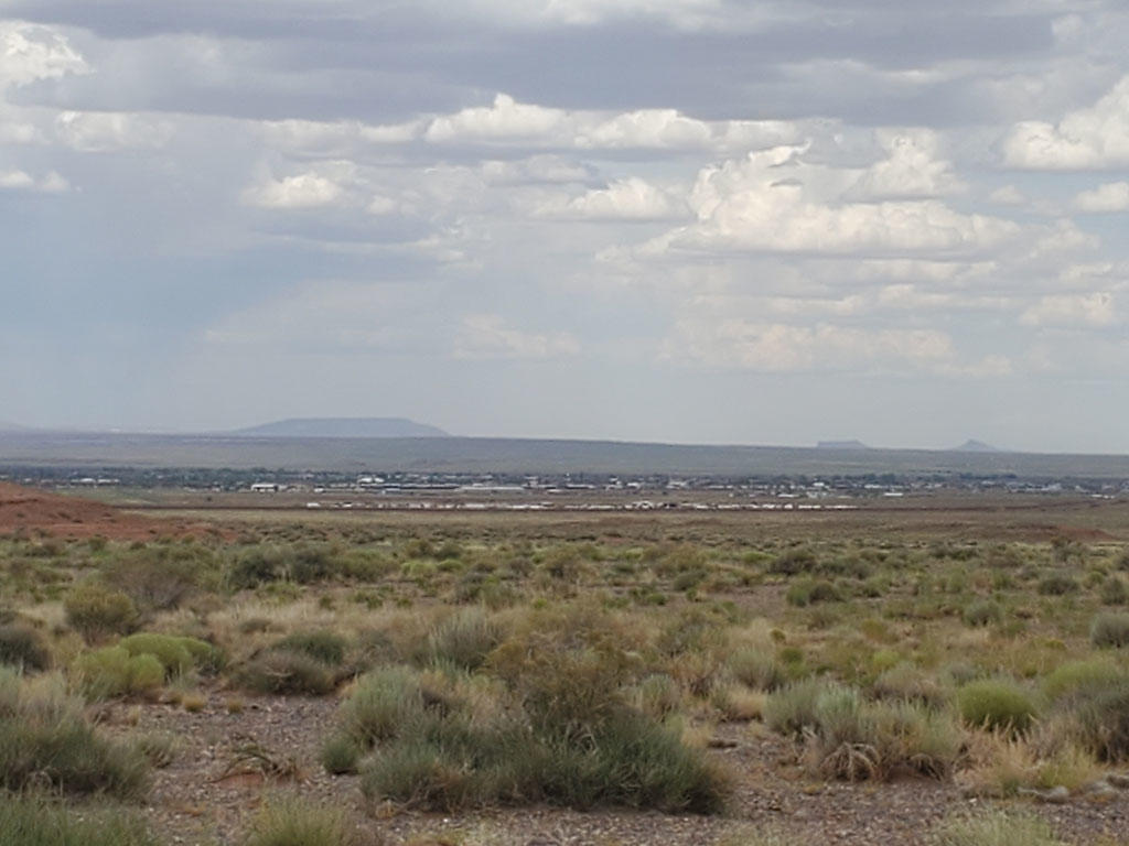 Thirty Nine Acres of Land in the Arizona Sunshine - Image 1