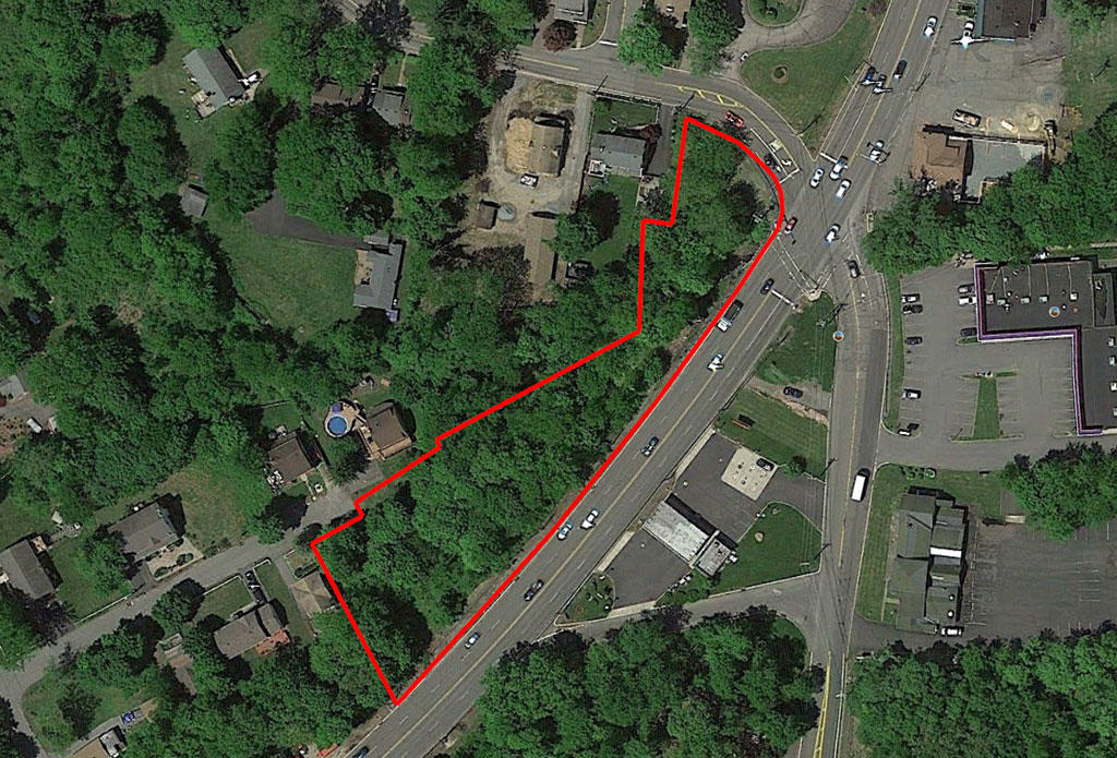Large Commercial Acreage in Mount Olive New Jersey - Image 2