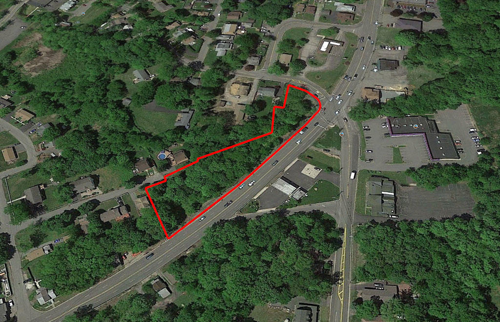 Large Commercial Acreage in Mount Olive New Jersey - Image 3