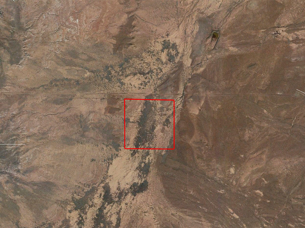 Peaceful and Private Thirty Eight Acres in Arizona - Image 1