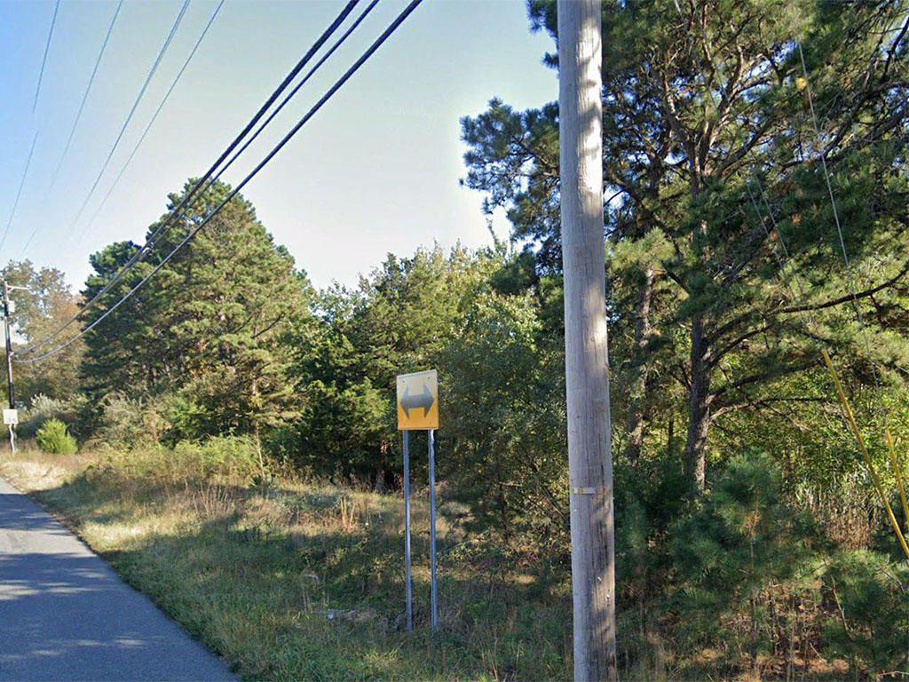 Enjoy Your Own Pond on this Large Acreage New Jersey Land - Image 4