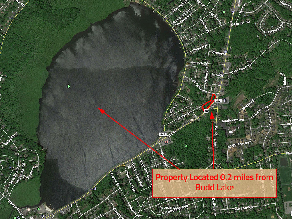 Large Commercial Acreage in Mount Olive New Jersey - Image 6