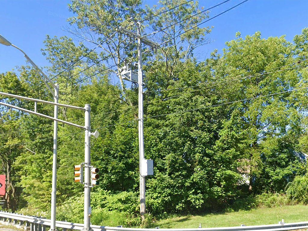 Large Commercial Acreage in Mount Olive New Jersey - Image 1