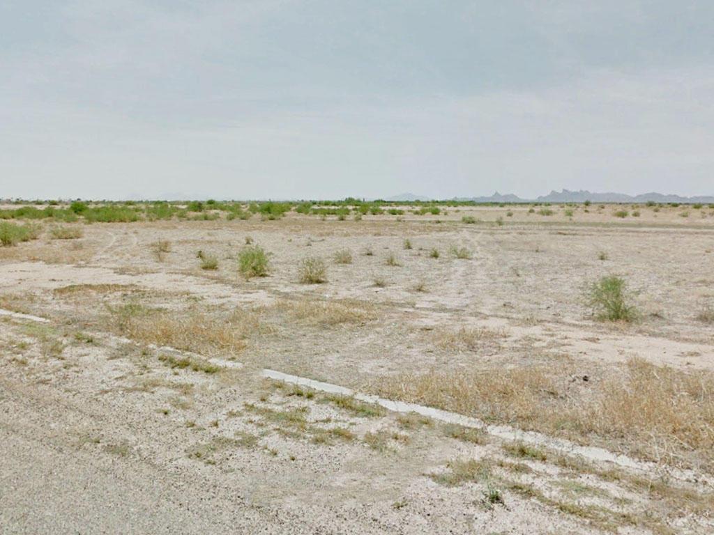 Arizona City Lot in Up and Coming Neigborhood - Image 3