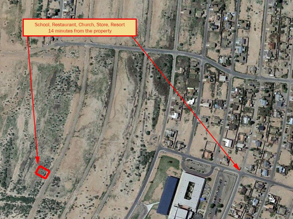 Arizona City Lot in Up and Coming Neigborhood - Image 5
