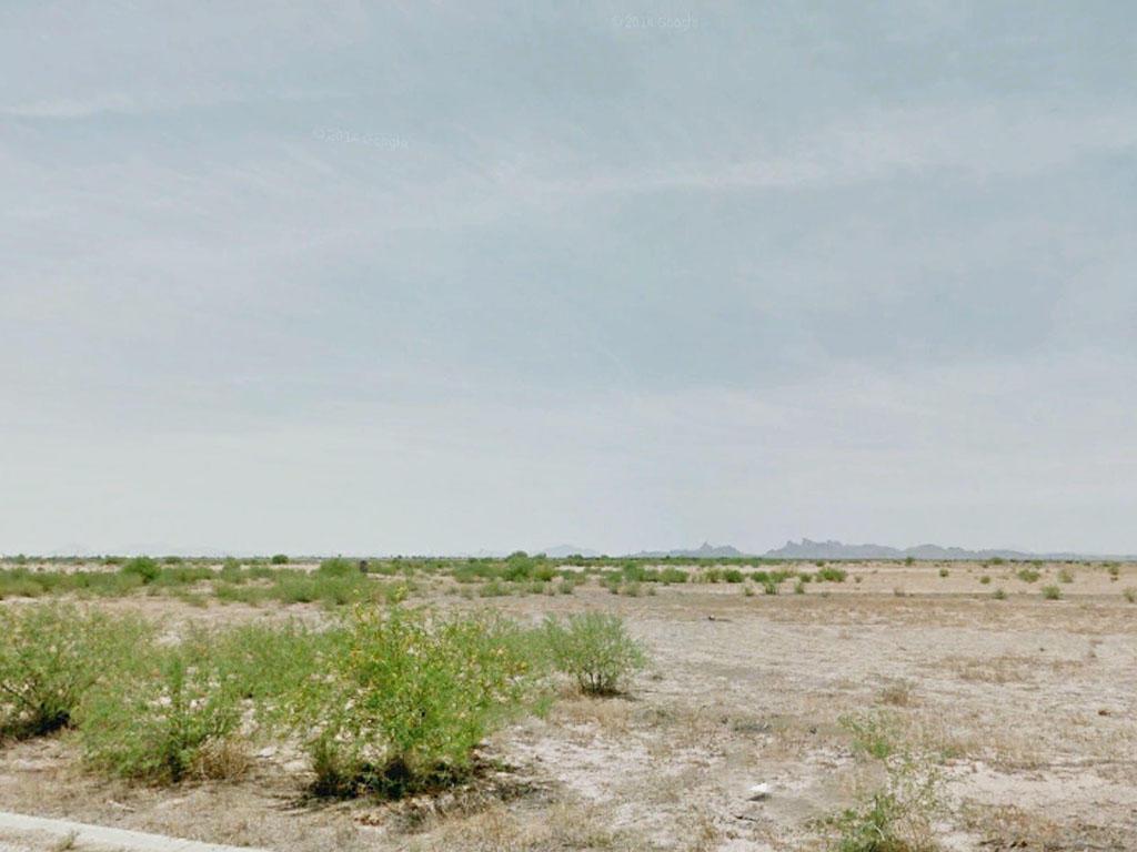 Dream Big on this Arizona City Lot - Image 3