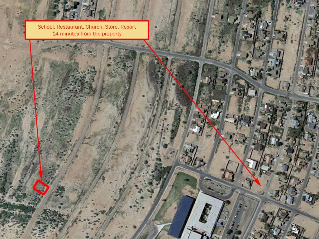 Dream Big on this Arizona City Lot - Image 5