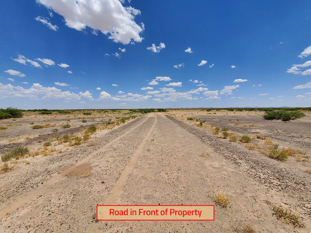 Spacious Half Acre of Private Desert Land - Image 5