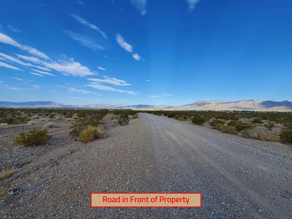 Half Acre in Vibrant Desert Town - Image 4
