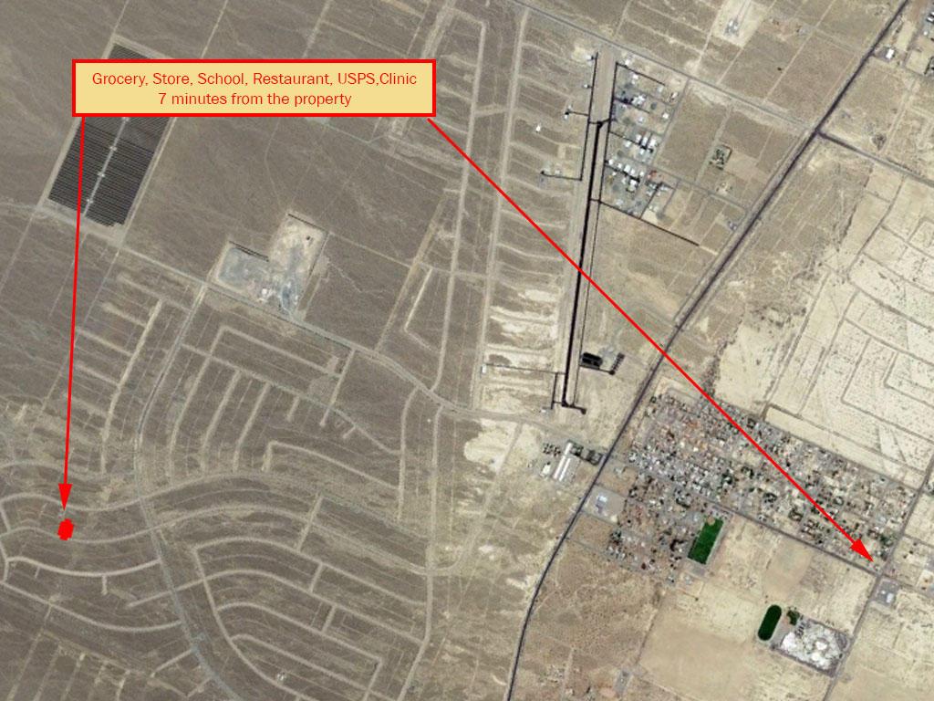 Half Acre in Vibrant Desert Town - Image 5