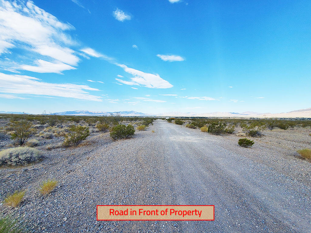 Cleared Half Acre in Southern Nevada - Image 4
