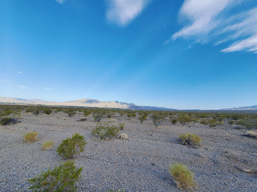 Cleared Half Acre in Southern Nevada - Image 0