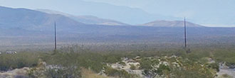 Investment Parcel Near Pahrump