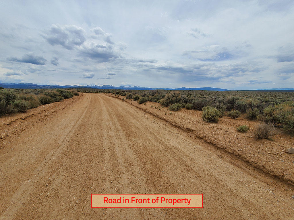Unique Five Acre Parcel in Sunny Colorado - Image 4