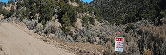 Over 5 Acres of Land South of Colorado Springs