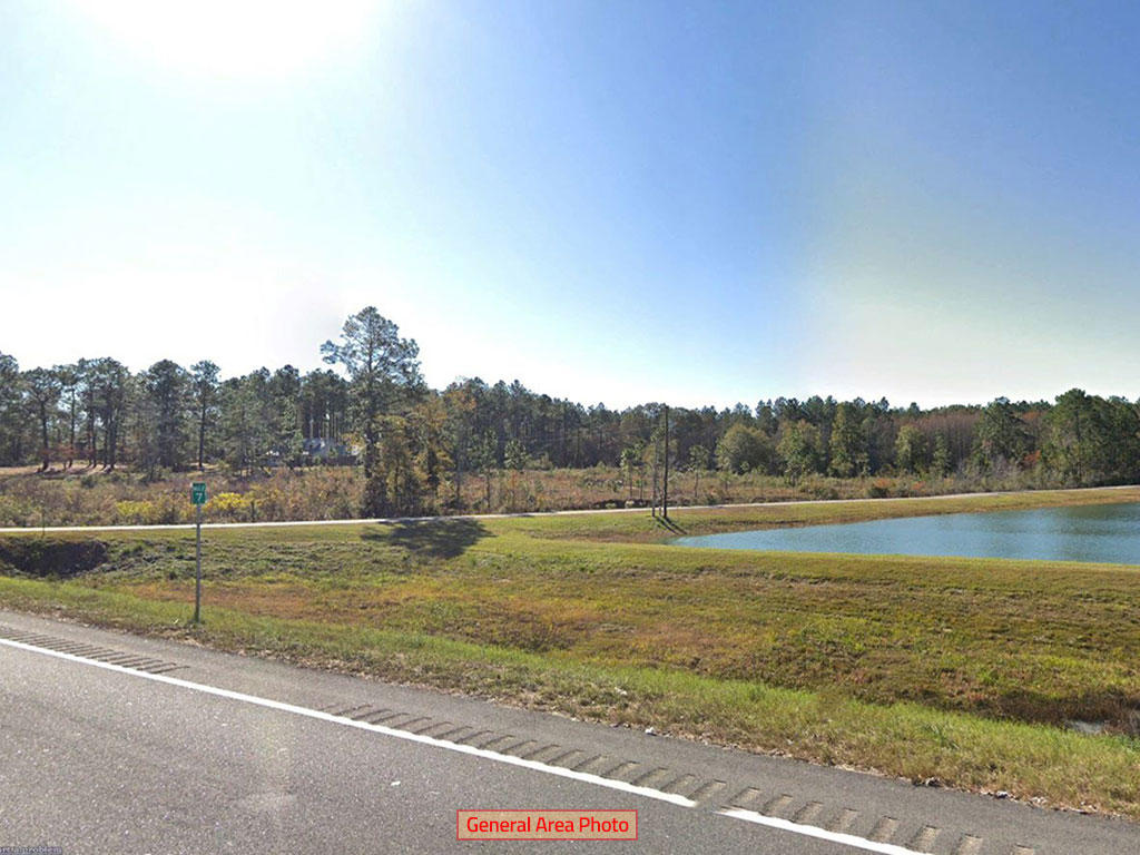 Beautiful One Acre Home Site Nestled in the Georgia Countryside - Image 0