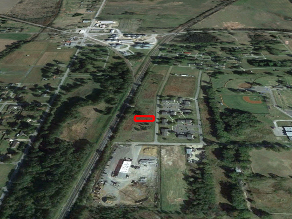 Clear and Flat Lot Near Newport Arkansas - Image 2