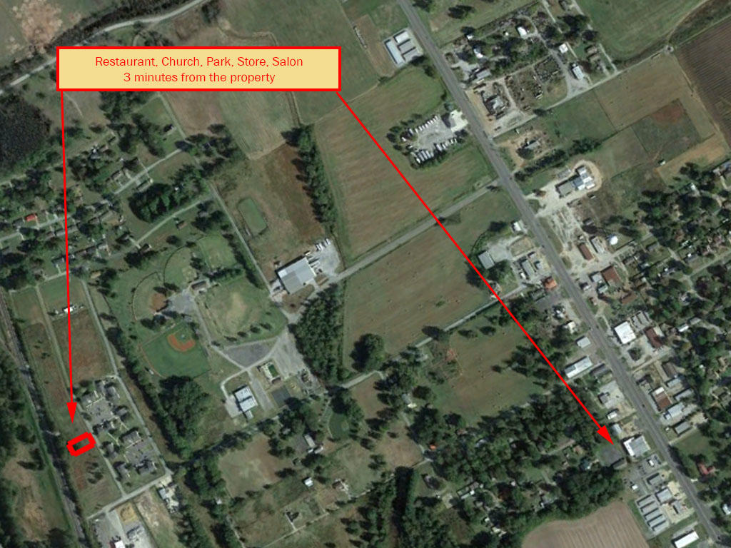 Clear and Flat Lot Near Newport Arkansas - Image 5