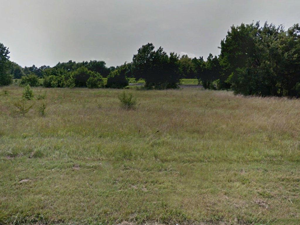 Clear and Flat Lot Near Newport Arkansas - Image 0