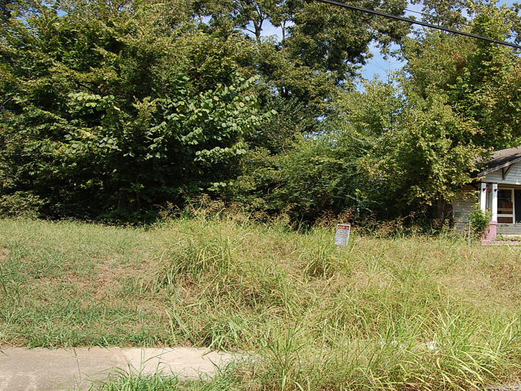 Historic District Memphis Residential Lot - Image 5