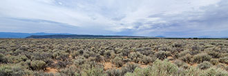 Southern Colorado Property Minutes from San Luis