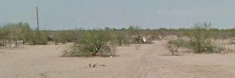 Tranquil Desert Land on 5 Acres