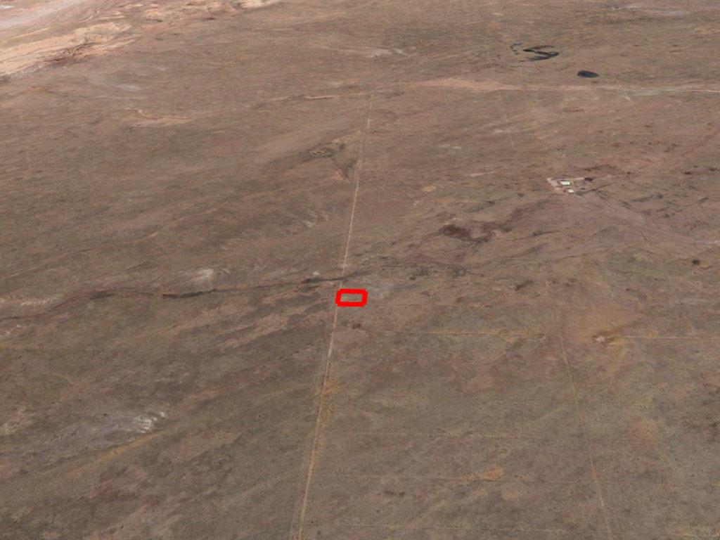 Off Grid Living on 2 Acres of Desert Land - Image 2