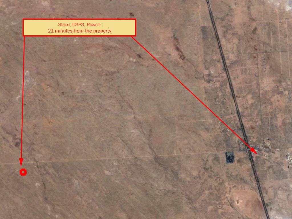 Off Grid Living on 2 Acres of Desert Land - Image 5