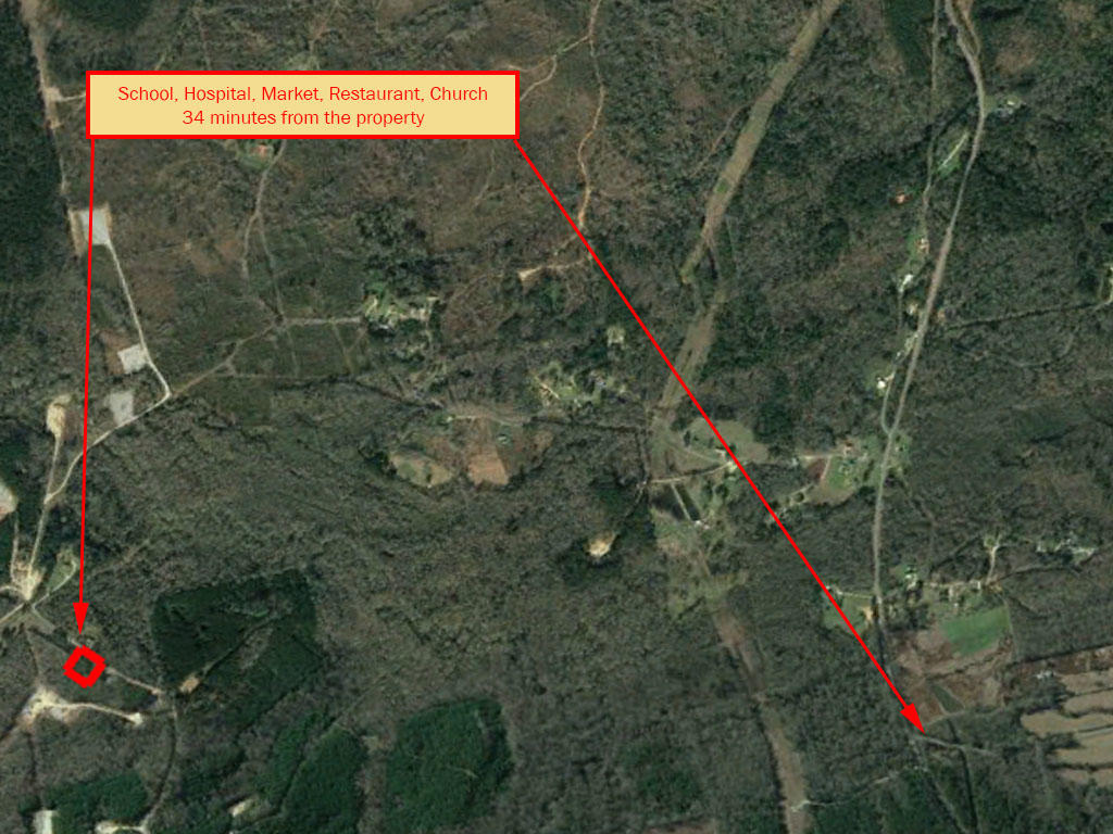 Spacious 1 Acre Lot in Affordable Area - Image 5