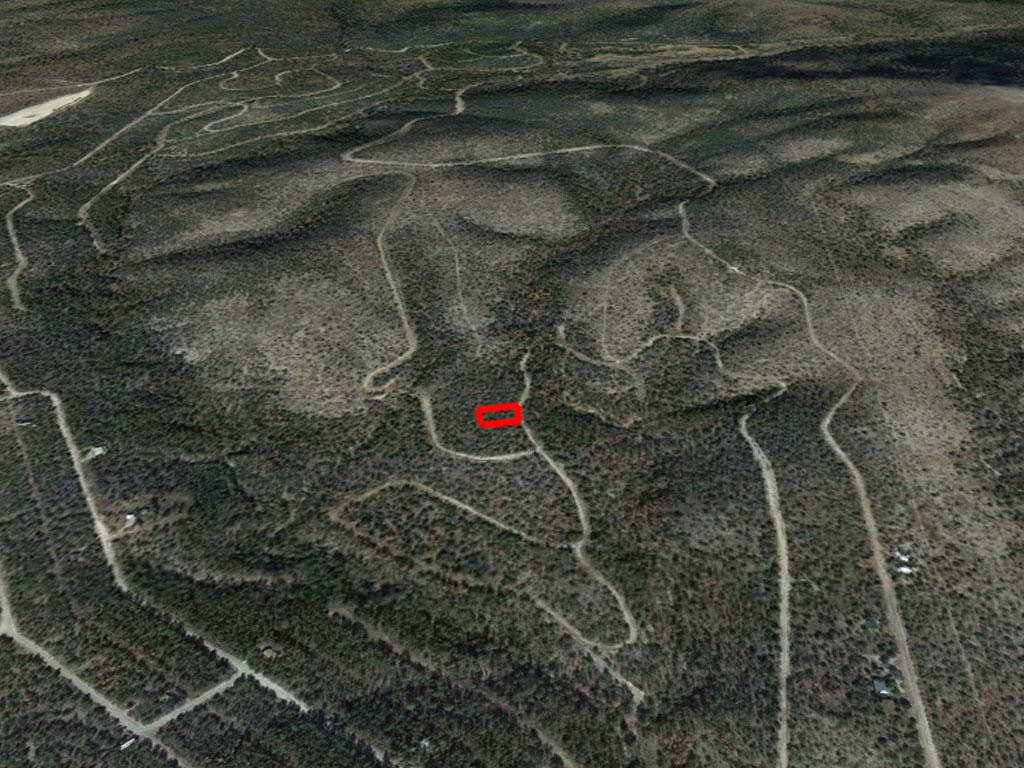 Large Scenic Lot in Private Setting - Image 2