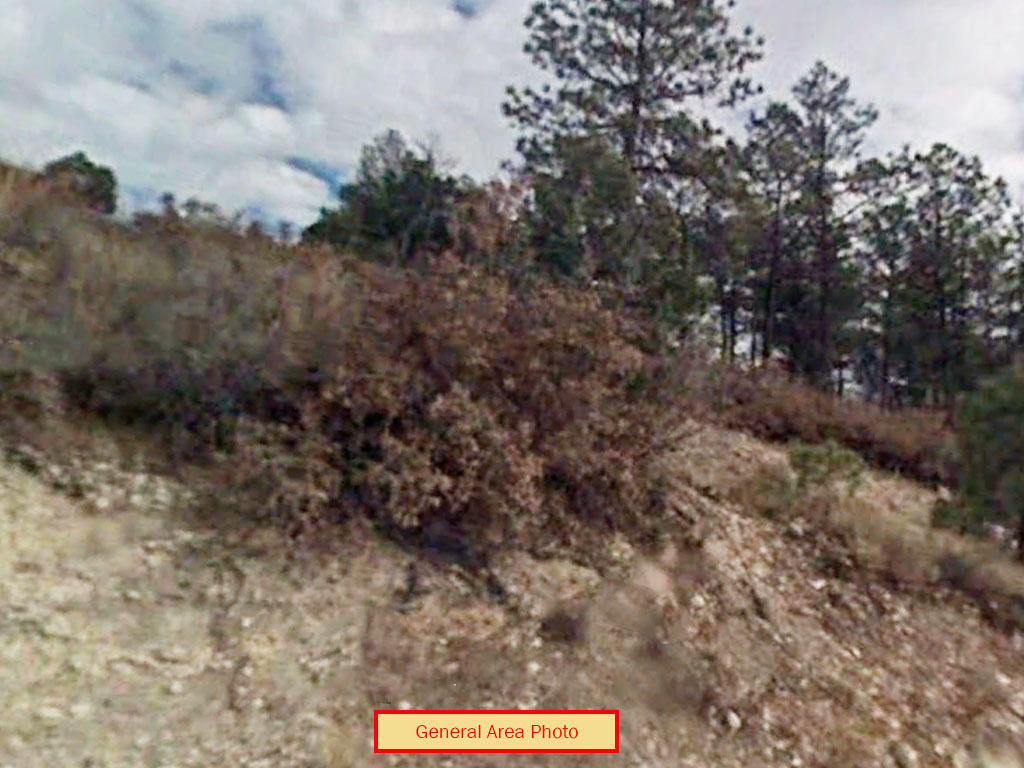 Large Scenic Lot in Private Setting - Image 0