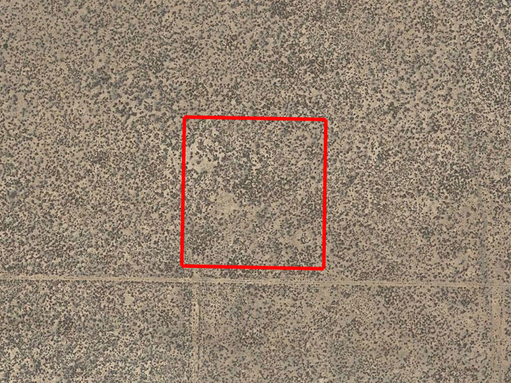 Gorgeous 2 Acre Lot in Land of Enchantment - Image 1