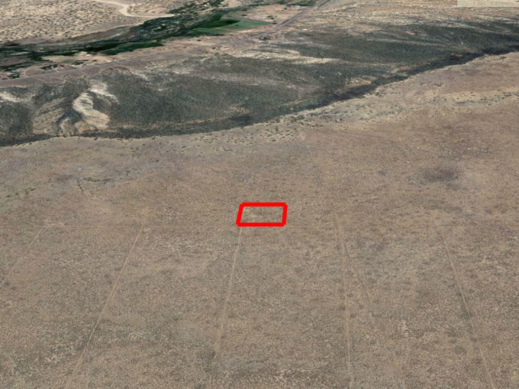 Gorgeous 2 Acre Lot in Land of Enchantment - Image 2