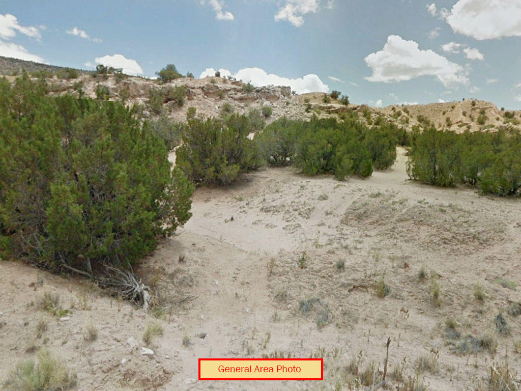 Gorgeous 2 Acre Lot in Land of Enchantment - Image 3