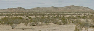 Explore the Options for this Lot in Quiet Area of California City