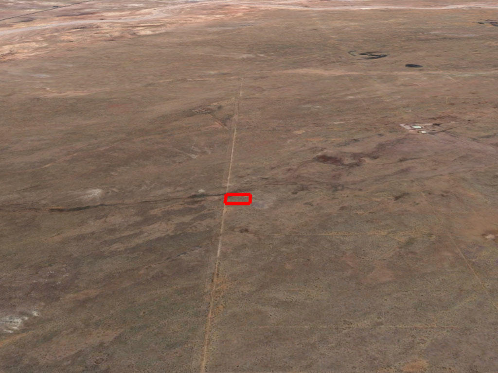 Spacious 2 Acres in Rural Desert Setting - Image 2