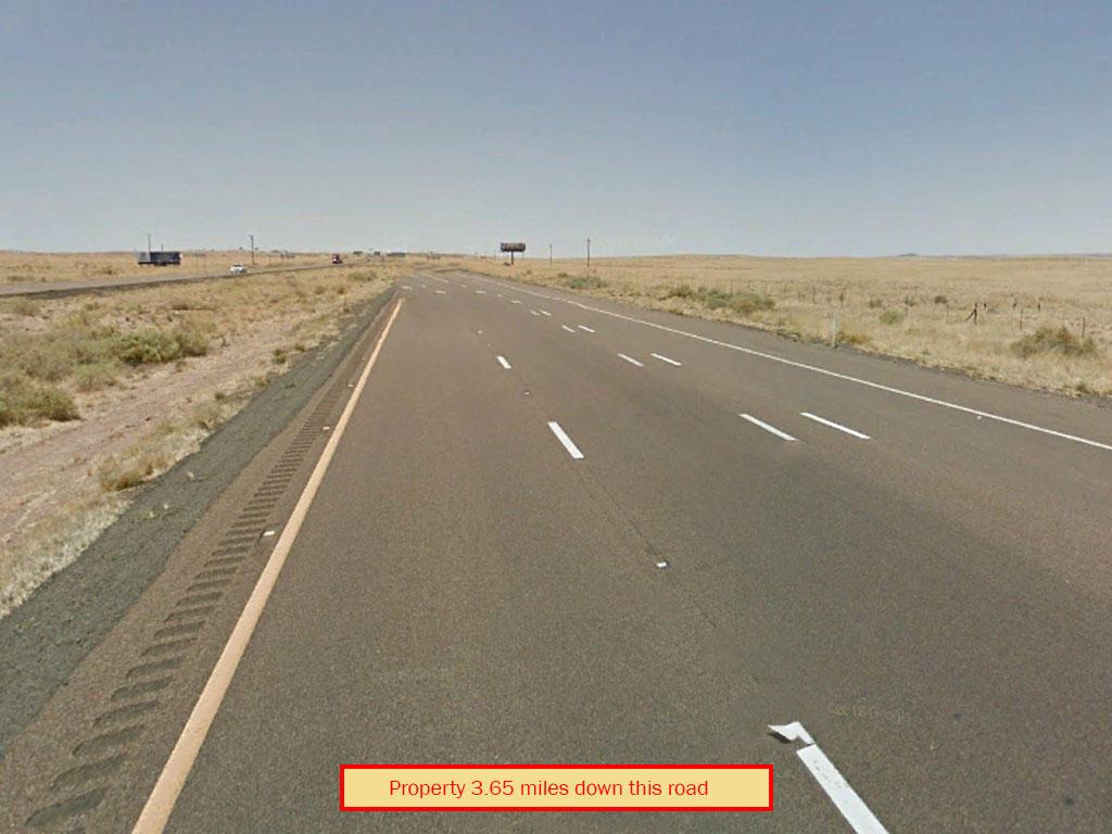 Spacious 2 Acres in Rural Desert Setting - Image 4
