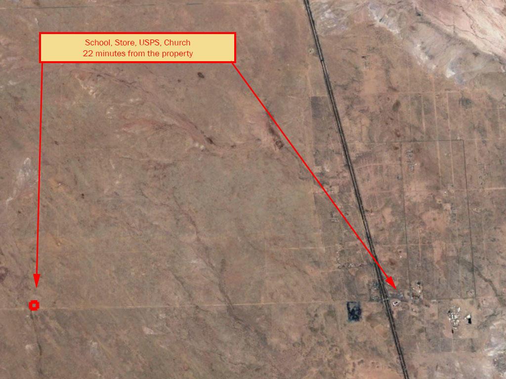 Spacious 2 Acres in Rural Desert Setting - Image 5