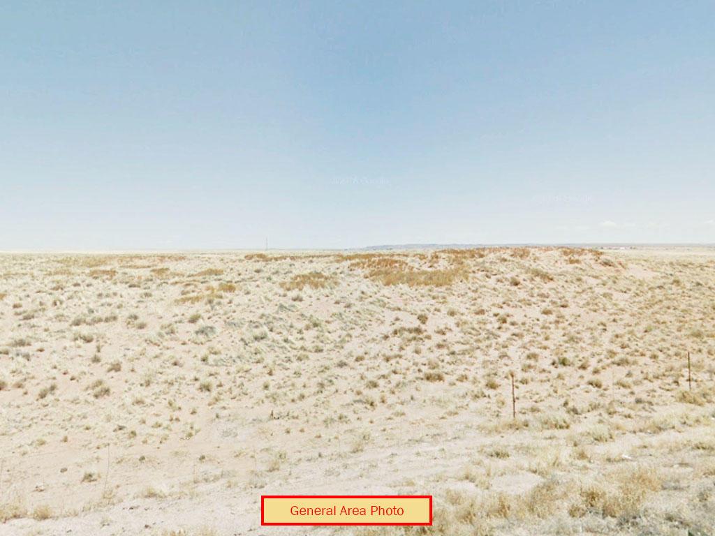 Spacious 2 Acres in Rural Desert Setting - Image 0