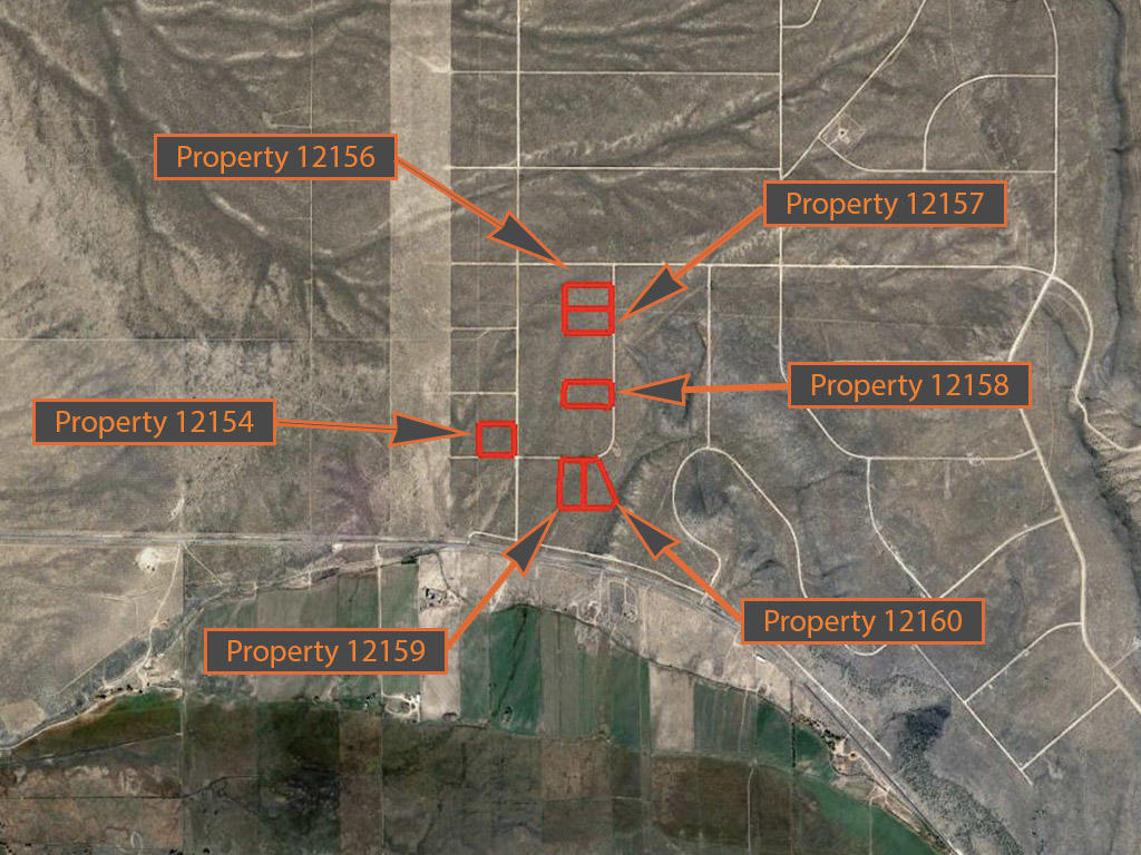 Six Property Intermediate Pack Totaling Almost 30 Acres - Image 2
