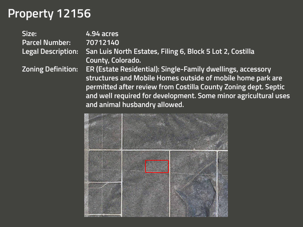 Six Property Intermediate Pack Totaling Almost 30 Acres - Image 4
