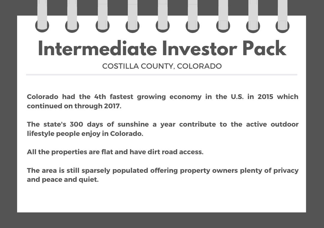 Six Property Intermediate Pack Totaling Almost 30 Acres - Image 0