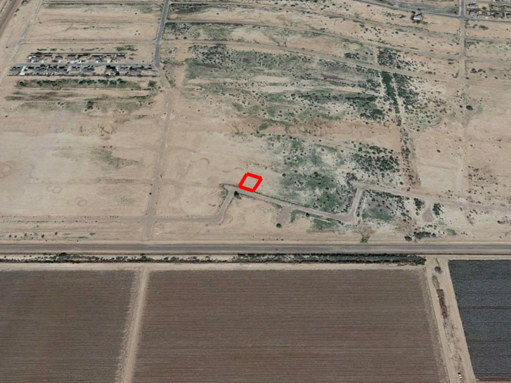 Arizona City Homesite Refuge - Image 2