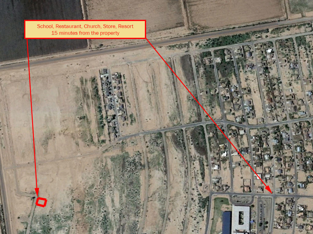 Arizona City Homesite Refuge - Image 5